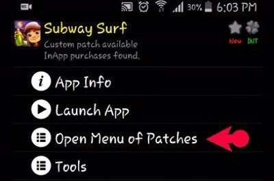 How to Hack Any Game on Android Using Lucky Patcher Lucky Patcher is perhaps the most popular Android game hack tool; so it is the second method on how to hack any game on Android that I will talk about in this post. The methods by which the tool hack all paid Android games is the same. Sometime, the Android game hack tool would help you to hack the game; sometimes it only patches the game.  By patches, I mean you get to buy coins or gems on a particular Android game without having to use your real money. The hacking benefit of using Lucky Patcher as regards how to hack any game on Android is that you can use the tool to remove annoying ads in games, bypass license and verification, and more.  Besides, the Android game hack tool can be used to remove system apps on your phone – if you want to. However, you have to be careful as removing the wrong system app on your phone with Lucky Patcher or any other app could lead to your phone boot looping – that's not able to load to the home screen.  Interesting Features of Lucky Patcher  Before I take you through how to hack any game on Android using Lucky Patcher, here are the wonderful features of the Android game hack tool. •Free to download and use •Available on any Android devices •Free hacked games and apps •Doesn't need internet to hack a game •No root required Below is how to hack any game on Android using Lucky Patcher •Download Lucky Patcher for Android. When you get to the website, tap on the first website that pops up and then tap on the download button start downloading the Android game hack tool •After downloading the app, tap to install on your device.  •Launch the app, and you will see lots of games and apps that can be hacked or patches using the app.  •The next step on how to hack any game on Android using Lucky Patcher is to find the particular game you want to hack or patch and then tap on it. After tapping on the game, a white layer would open with many options •Tap on the third option (its name is Open M