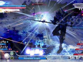 Dissidia Final Fantasy PC