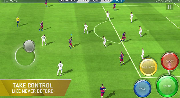 FIFA 19 Android Download: How to Download FIFA 19 APK Mod