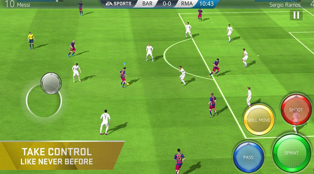 FIFA 19 APK Mod