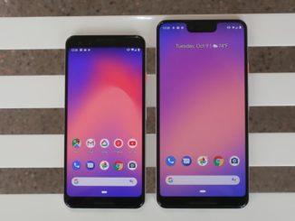 Google Pixel 3 XL price in Nigeria