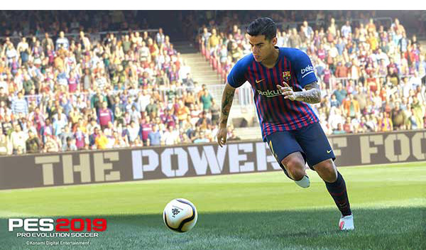 PES 2019 APK Download