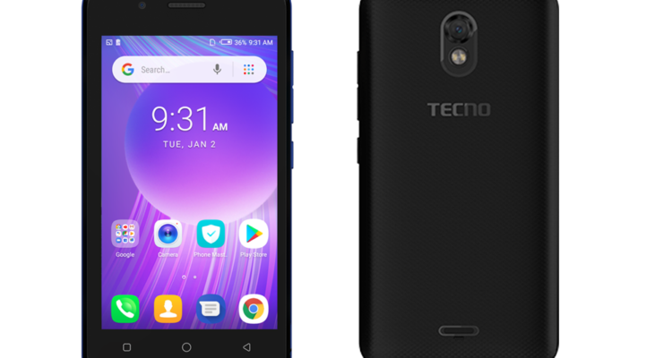 TECNO SA1 Pro Specifications and Price