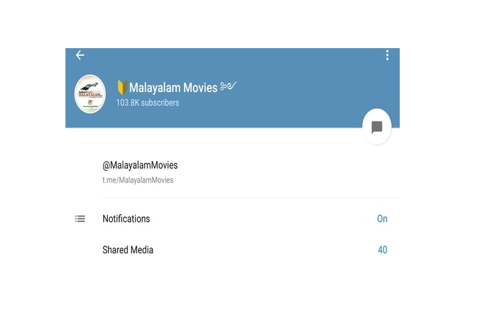 Join Best Telegram Group Links Malayalam for Movie 2019